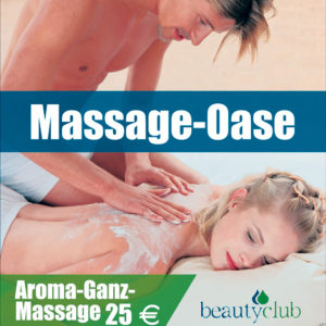 massageoase