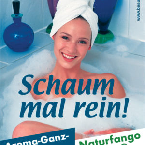 Beauty-Pflegeprodukte Plakate